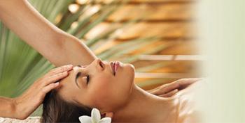 Massage polynésien